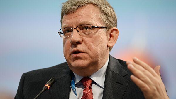 Кудрин заявил обопасности роста акциза насигареты