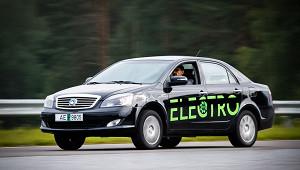 ВБелоруссии готовы выпускать собственный электрокар