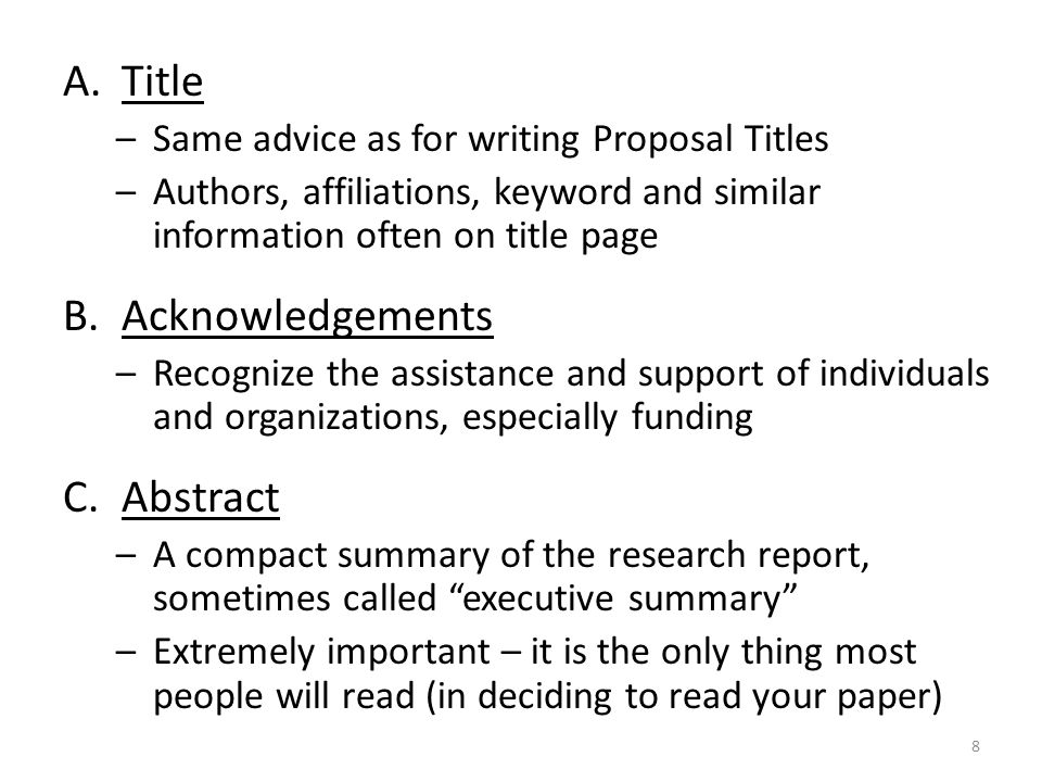 Write my acknowledgments example research paper