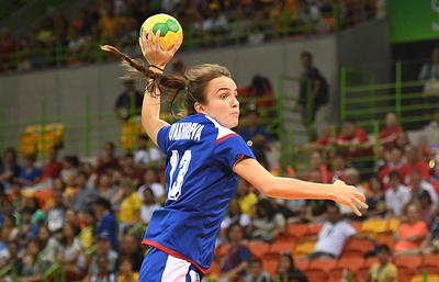 Эстафетная сборная Украины побегу прошла вфинал Олимпийских игр