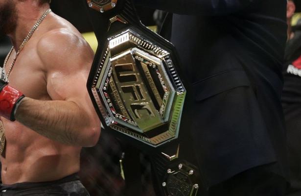 Боец Исмагулов может возобновить карьеру вUFC