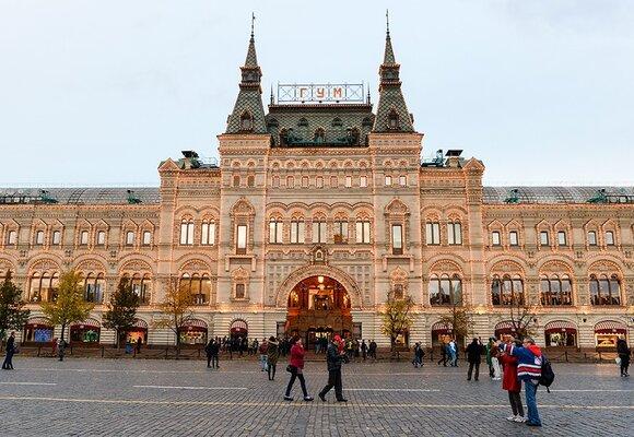 Власти Москвы могут оштрафовать ГУМна1миллион рублей