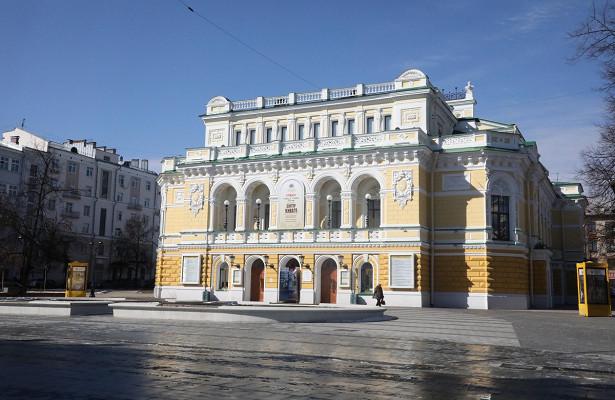 Нижегородский театр драмы открыл сезон долгожданной премьерой поповести Шукшина «Энергичные люди»