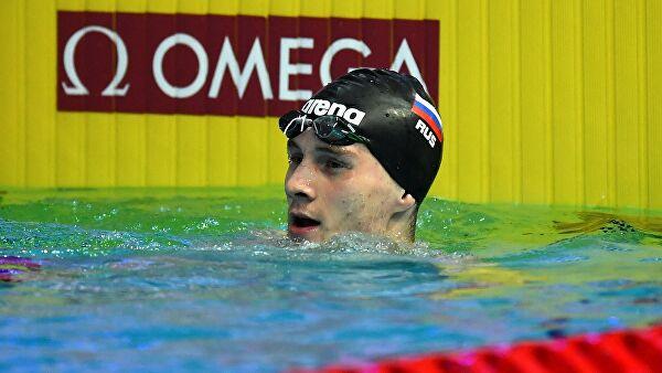 Тарасевич победил надистанции 50мнаспине вФинале Кубка России