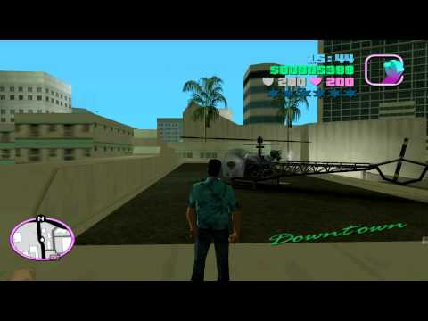 Free Download Gta vice city PC Games For Windows