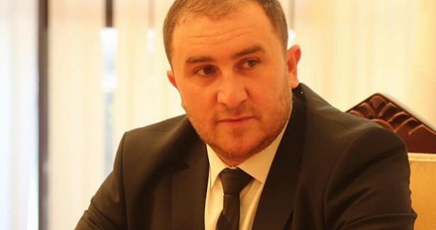 Мэром Магаса избрали экс-главу Ассоциации благотворительных фондов Ингушетии Аушева