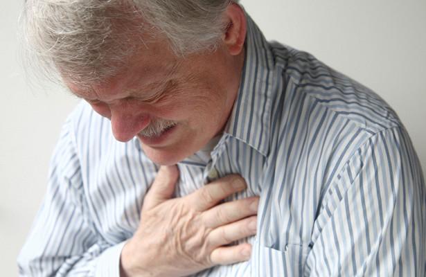 Неочевидные признаки возможного инфаркта