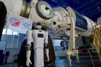 Экипаж МКС-65завершил первый этап экзаменационных тренировок