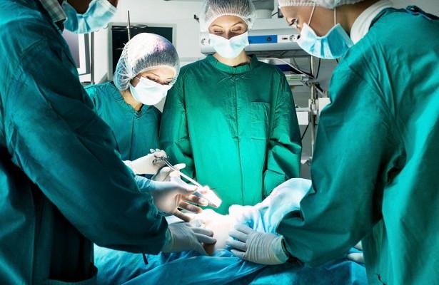 Ставропольские врачи первыми наКавказе начали проводить операции поонкологической ортопедии