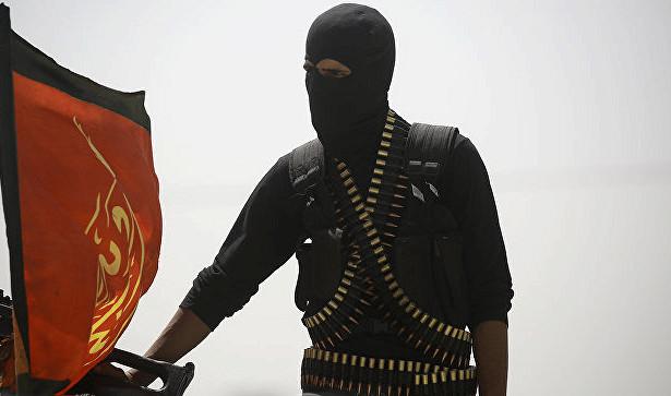 Ракка полностью освобождена отбоевиков ИГ
