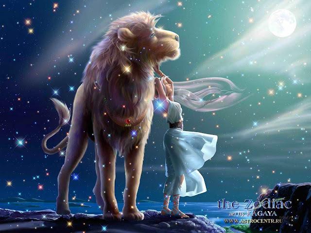 Гороскопы   завтра льва женщины