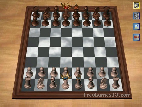 Chess Game Downloads - Play 9 Free Chess Games!