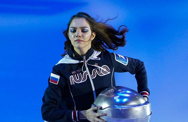 Медведева задумалась отренерской карьере