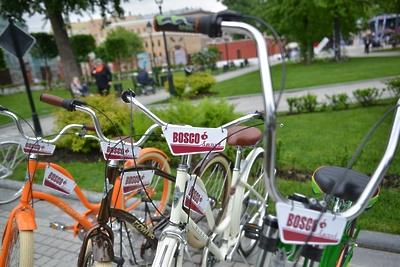 Выходные 9— 12июня: Bosco Fresh Fest иФестиваль Чайковского вКлину