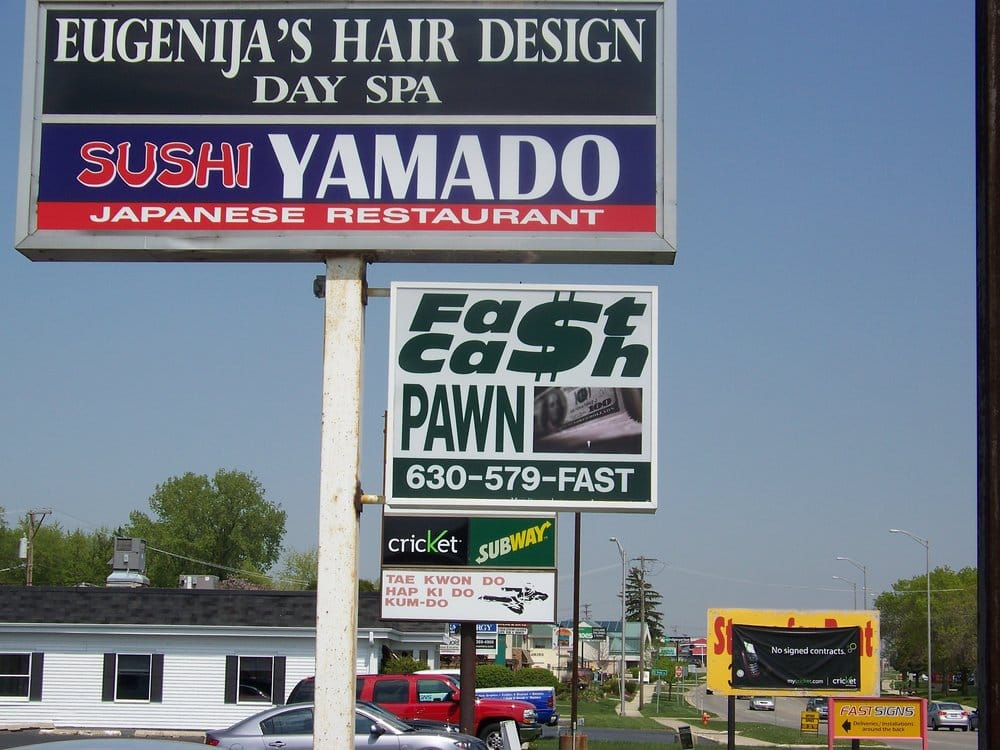Naperville loan and pawn