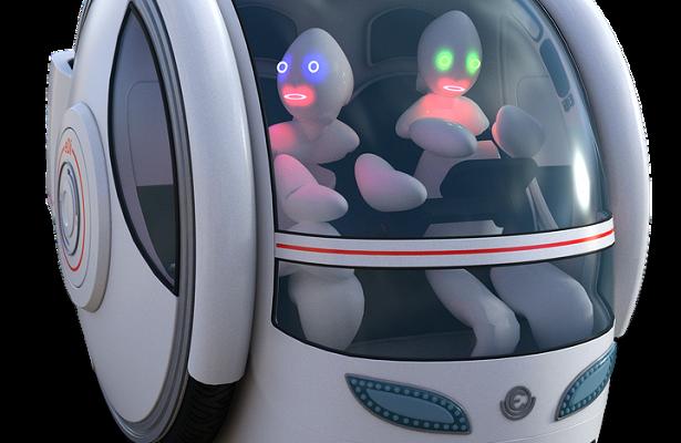 ВМоскве может начаться производство беспилотных автомобилей