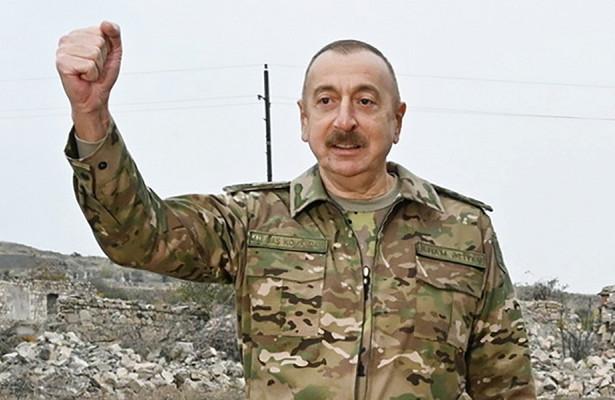 Азербайджан хочет создать новый коридор вКарабахе