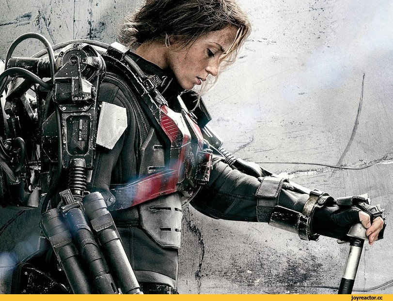 Edge of Tomorrow (2014) Full Movie Download
