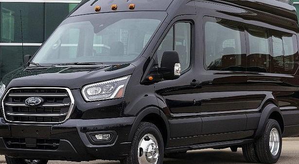 Назаводе вЕлабуге будут собирать новые двигатели дляFord Transit