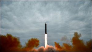 СШАокружат Китай высокоточными ракетами