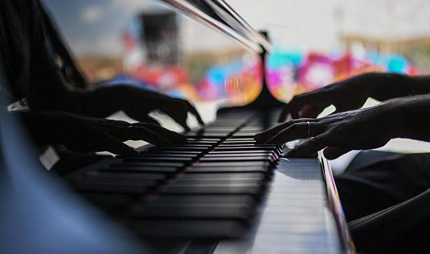 ВОренбурге стартовал XXIМеждународный джаз-фестиваль