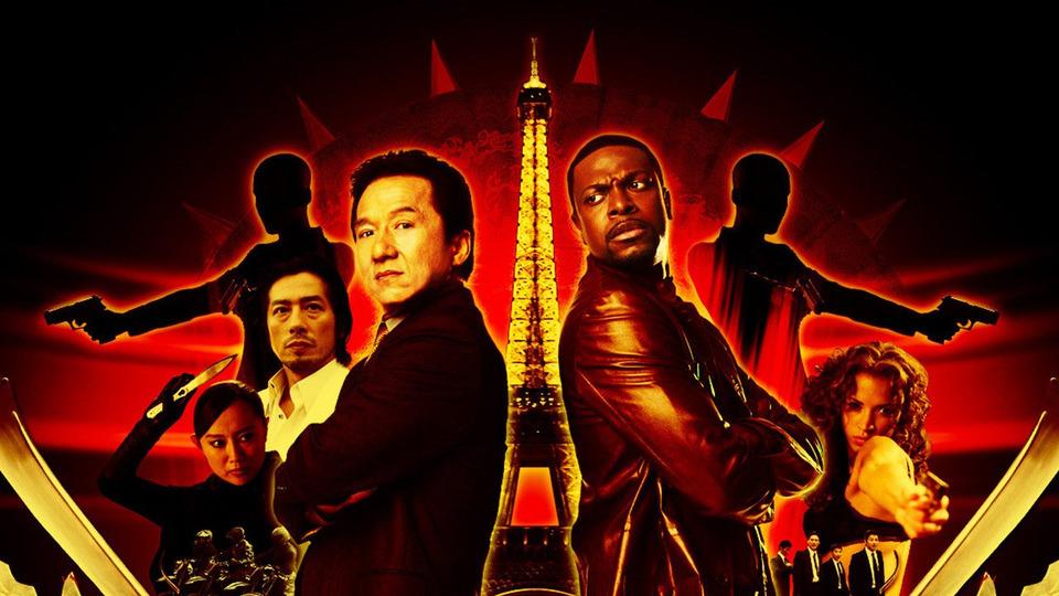 HQ Rush Hour () Watch Online - Full Movie Free
