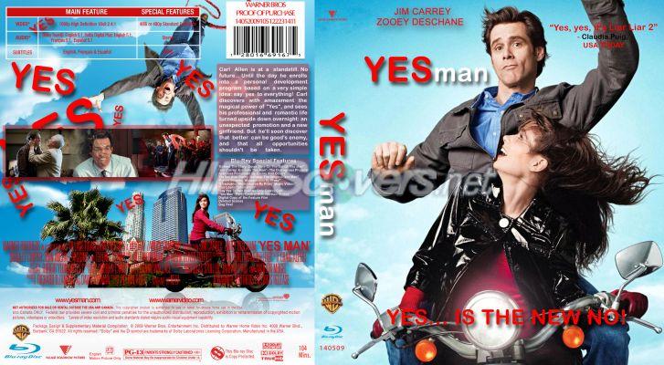 Yes Man - Movie Review - Common Sense Media