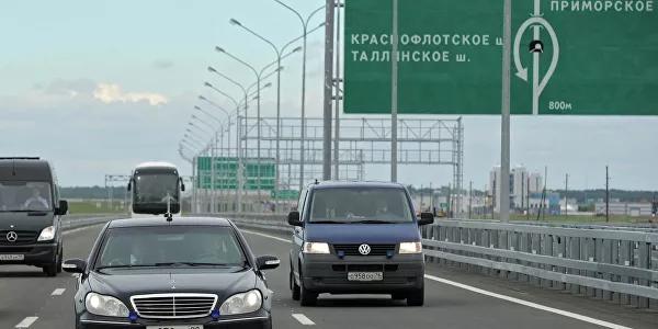 236552fe949e107d04131fa9dd08f88e - Источник: вПетербурге задержали водителя Mercedes после стрельбы погрузовику наКАД