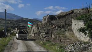 Применение высокоточного оружия Баку показали навидео