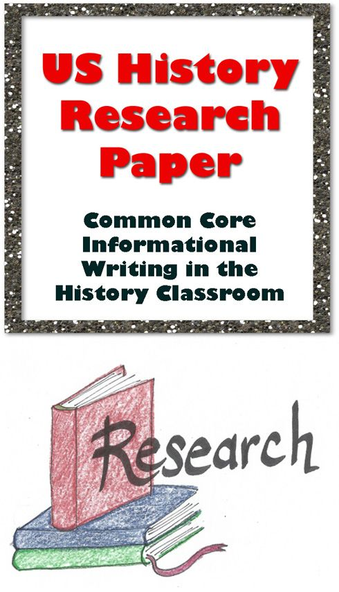 1 Research Paper Topics - Ereading Worksheets