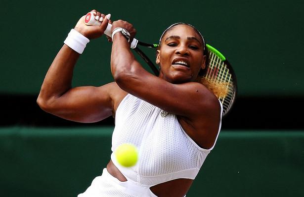 Уильямс вышла вчетвертьфинал турнира вМельбурне