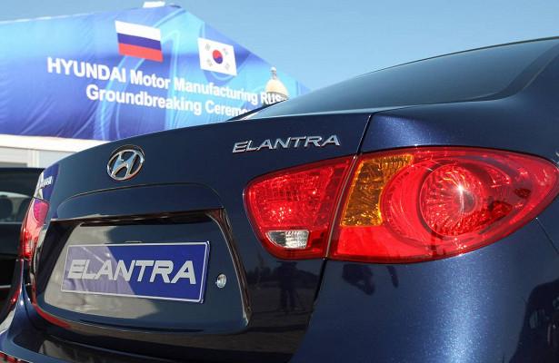 Дилеры Hyundai вРоссии предупредили ориске закрытия автосалонов