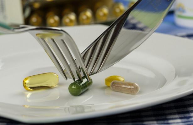 Пищевая добавка оказалась средством против рака