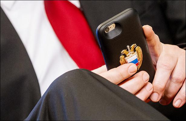 Россию призвали отказаться от«цифровых ножек Буша»