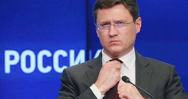 Новак рассказал обулучшении ситуации нанефтяном рынке