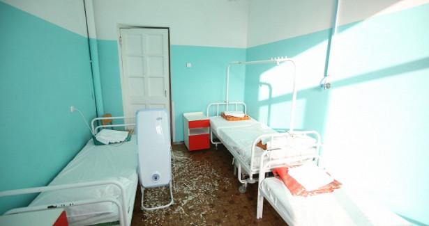 В13районах Волгоградской области обнаружен коронавирус засутки