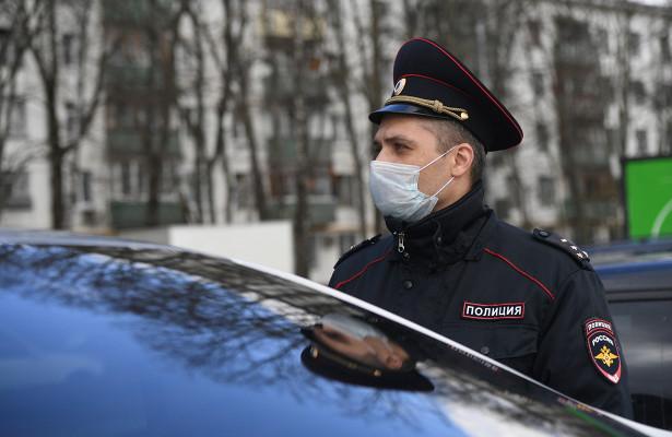 ВДомодедове задержали ранее судимого жителя Новосибирска, подозреваемого вкраже велосипеда