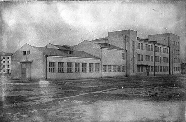 Сносимое здание конструктивизма вЕкатеринбурге является памятником