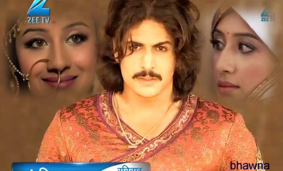 Download Mp3 Songs of Jodha Akbar Zee Tv Serial