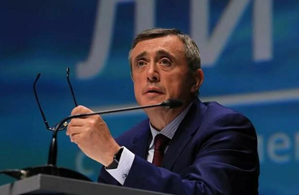 Губернатор Сахалина привился откоронавируса