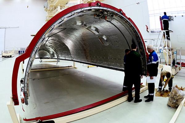 ВСШАназвали безумную идею «Роскосмоса»