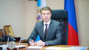 ВМоскве задержали бывшего мэра Котласа