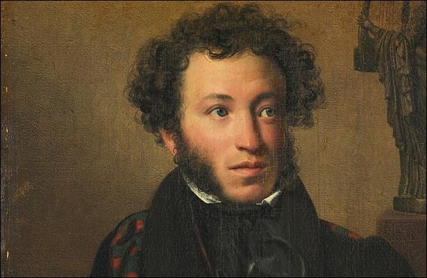 Спал втеатре испорил стещей: Пушкин вМоскве