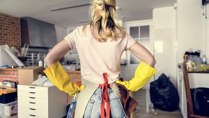 Признаки грязной квартиры, накоторые обратят внимание гости