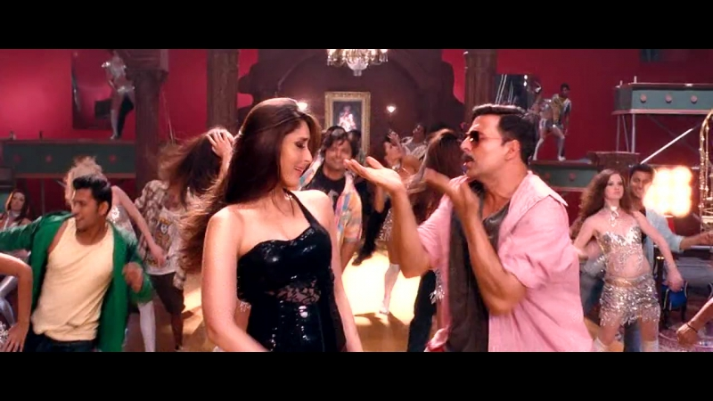Rowdy Rathore - Full HD Bollywood Action Comedy Movie