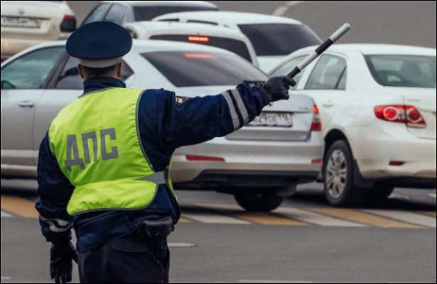 ВРоссии хотят запретить любое превышение скорости