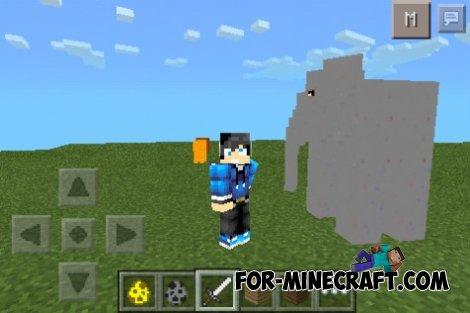 Как скачать Майнкрафт 0105 на Андроид Minecraft PE 010
