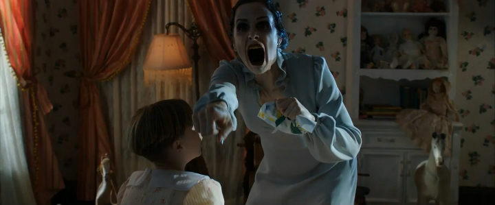 Insidious: Chapter 2 Full Movie - YouTube