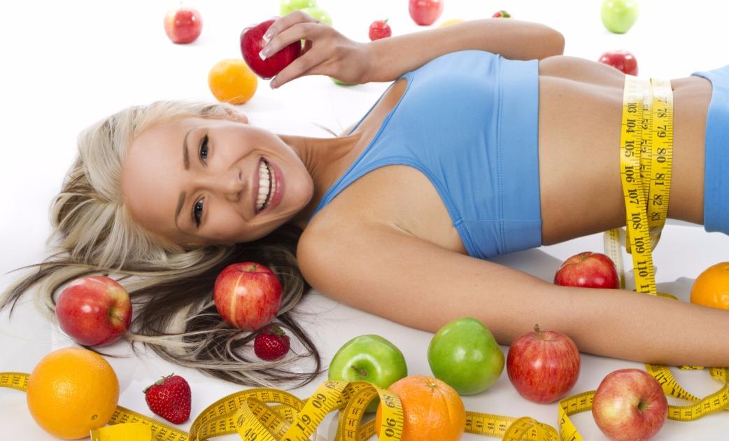 Быстро похудеть на раздельном питании