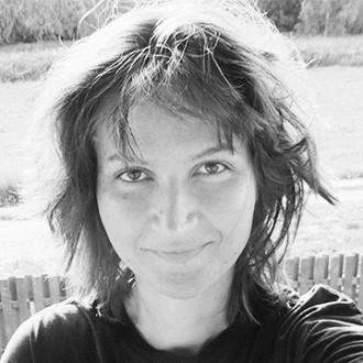 Дарья Варденбург